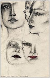 faces-2-port